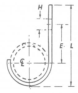 pipe hanger
