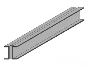 steel channel hanger