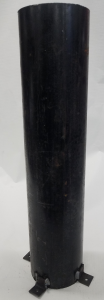 pipe sleeve with lugs